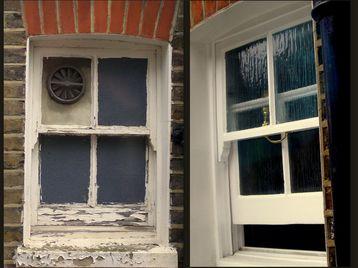 sah window repairs nottingham