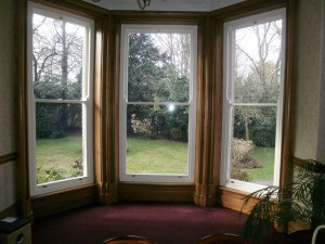sash windows notts