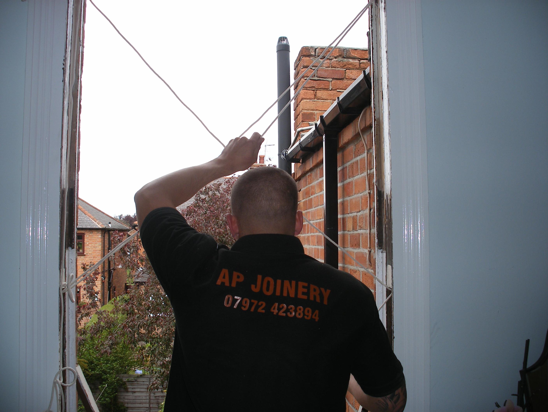 Measuring The Window