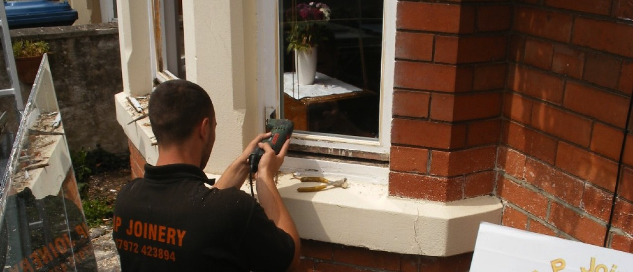 Sash Window Repair, Renovation & Restoration.